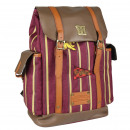 hurtownia Produkty licencyjne: HARRY POTTER - plecak na co dzień, czerwony