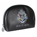HARRY POTTER - travel set toiletbag, black