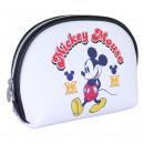 Mickey - set de viaje neceser, blanco