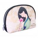wholesale Bags & Travel accessories: PRINCESS - travel set toiletbag mulan, ocre