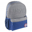 AVENGERS - backpack school high school capitan ame