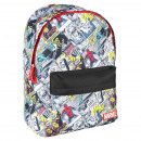MARVEL - backpack casual, black