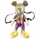mayorista Artículos con licencia: Mickey - mochila infantil de felpa, multicolor