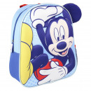 Mickey - Rucksack Kindergarten 3D Premium-Anwendun