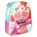 wholesale Gifts & Stationery: TROLLS - kids backpack 3d premium glitter, ...