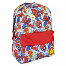 SPIDERMAN - kids backpack, red