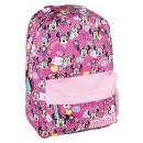 wholesale Licensed Products: MINNIE - kids backpack, pink
