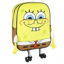 wholesale Gifts & Stationery: SPONGE BOB - kids backpack character applications,