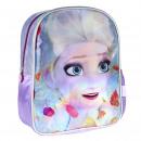 frozen - ryggsäck barnkorg karaktär glittrande, li