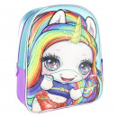 wholesale Gifts & Stationery: POOPSIE - kids backpack 3d premium glitter, ...