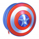 AVENGERS - kids backpack 3d premium, blue