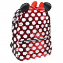 METALLIC SEQUIN CASUAL BACKPACK Minnie - 1 U