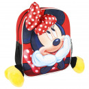 CHILDREN'S BACKPACK CHARACTER Minnie - 1 UNITS