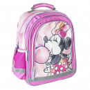 BRIGHT PREMIUM SCHOOL BACKPACK Minnie - 1 UNIT