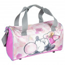 LARGE SPORTS BAG Minnie - 1 UNITS