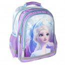FROZEN - backpack school premium, lilac