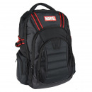 MARVEL - backpack casual travel, black