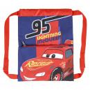CARS - sakky bag backpack, blue