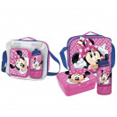 FOOD HOLDER WITH ACCESSORIES Minnie - 4 UNITS