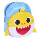 grossiste Cadeaux et papeterie: BABY SHARK - personnage de la maternelle sac à dos