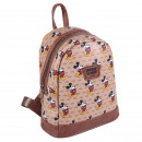 wholesale Licensed Products: MICKEY - backpack casual fashion, multicolor