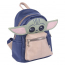 wholesale School Supplies: NURSERY BACKPACK CHARACTER BABY SHARK - 1 UNIT