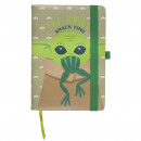 wholesale Computer & Telecommunications: THE MANDALORIAN - notebook faux-leather the ...