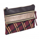 HARRY POTTER - multi functional case flat gryffind