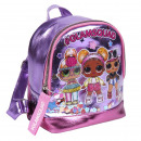 LOL - backpack casual fashion, pink