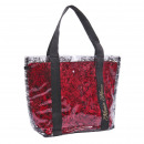 mayorista Material escolar: Minnie - correas de bolso transparente, rojo