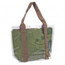 grossiste Bagages et articles de voyage: THE MANDALORIAN - sangles de sac à main transparen
