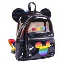 Disney - sac à dos mode casual fierté transparente