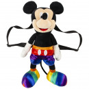 Disney - Mochila de juguete informal al ras / jugu