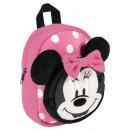 mayorista Material escolar: Minnie - mochila de personaje de jardín de infante