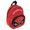 Spiderman - mochila de peluche de personaje de jar