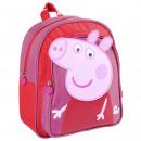 grossiste Articles sous Licence: SAC À DOS ENFANT Peppa Pig - 1 UNITÉS