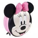 mayorista Artículos con licencia: Minnie - Mochila para niños aplicaciones ...