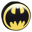 Batman - plecak dziecięcy 3d premium, żółty