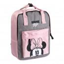Minnie - plecak casual fashion asa, szary