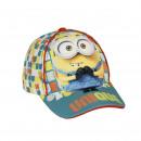 PREMIUM CAP Minions