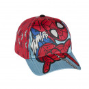 wholesale Scarves, Hats & Gloves:PREMIUM CAP Spiderman