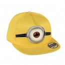 FLAT VISOR CAPS Minions