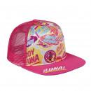 FLAT VISOR CAP Soy Luna