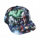 MARVEL - cappello a punta piatta