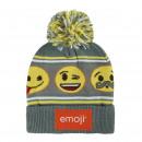 EMOJI - hoed pompon