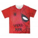 SHORT SLEEVE T-SHIRT PREMIUM Spiderman