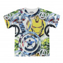 mayorista Ropa bebé y niños: Avengers - T-Shirt manga corta premium