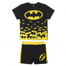 wholesale Scarves, Hats & Gloves: BATMAN - 2 set pieces single jersey