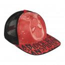 Spiderman - casquette premium, rouge