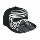 wholesale Scarves, Hats & Gloves: FLAT VISOR CAP Star Wars VIII